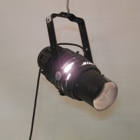 projecteur industrielle L'Allumeur luminaire suspension N.I.-25