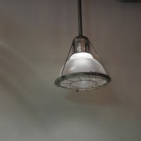 lampe industrielle L'Allumeur luminaire suspension 2653